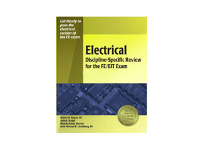 Electrical Discipline Specific Review For Fe/Eit Exam