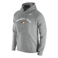 #12M NIKE ALUMNI HOOD WITH MICHIGAN TECH'S OVAL LOGO
