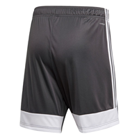 #14I ADIDAS SHORT WITH EMBROIDERED MICHIGAN TECH LOGO