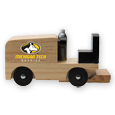 #41MM ICE RESURFACER WOODEN TOY