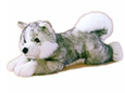 "#45D 12"" Shadow Plush Husky From Aurora"