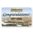 Congratulations Gift Card
