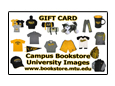 Gift Card With Merchandise Collage